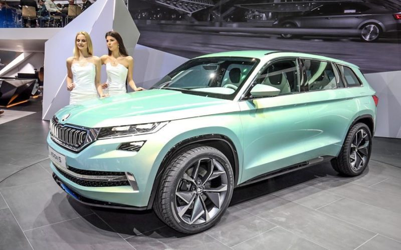 Skoda sales have increased by 24% in October in Russia