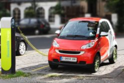 Electric cars production will start in Primorye in 2019