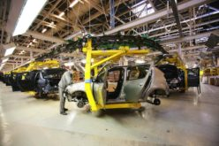 Car output in Russia has grown by 14% within the first ten months of 2012