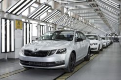 Locally assembled foreign brand vehicles form 63% of the total sales volume in Russia