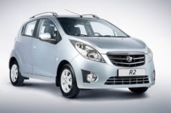 GM Uzbekistan may organise car production in St. Petersburg