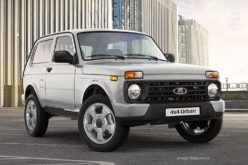 Lada Niva returns to the Turkish market