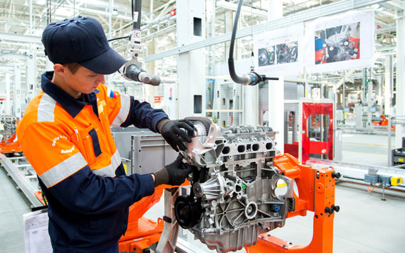 Government will tighten controls over localisation in car production