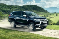 The 200,000th Mitsubishi has rolled off the conveyor in Russia