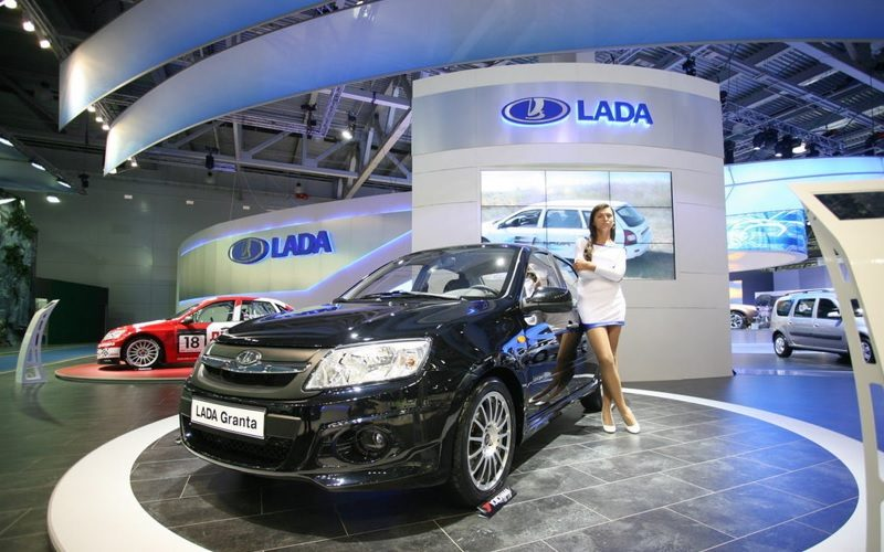 Avtovaz will organise the assembly of Lada Granta in Kazakhstan and Egypt
