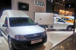 Russian LCV market has grown 14% in November 2017