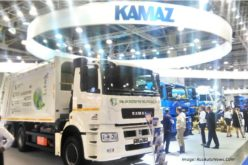 DAIMLER has transferred its shares in KAMAZ to the affiliated truck company