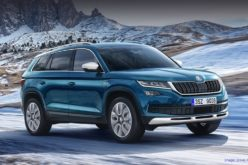 Skoda sales up by 19% in November in Russia