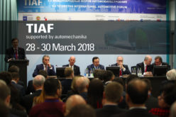 Tatarstan International Automotive Forum – TIAF supported by Automechanika
