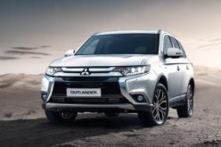 Record sales for Mitsubishi in Russia in 2017