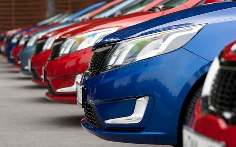 The government will increase the car utilisation fees