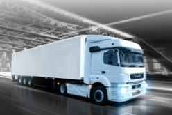KAMAZ plans to launch autonomous trucks for the transport of components