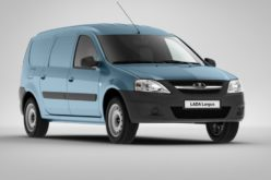 Russian LCV market has increased by 12% in February 2021