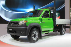 UAZ has resumed car supplies to Italy