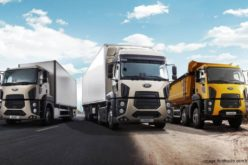 Ford Trucks partners with Turbotrucks in Russia
