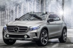90 thousand new premium class SUVs have been sold in Russia in 2017