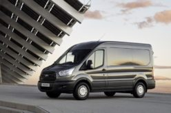 Russian LCV market has increased by 1% in November 2019