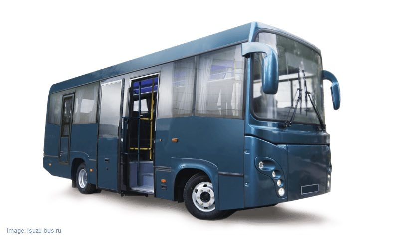 The production of Simaz buses has started in Ulyanovsk