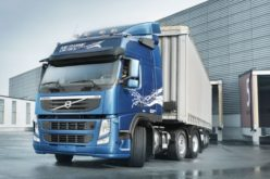 Russian truck market has fallen by 18% in May 2019