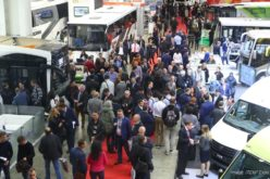 Busworld Russia 2018 is by now already 62% bigger than the one in 2016