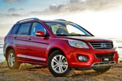 Great Wall Motors will start production in Russia in 2019