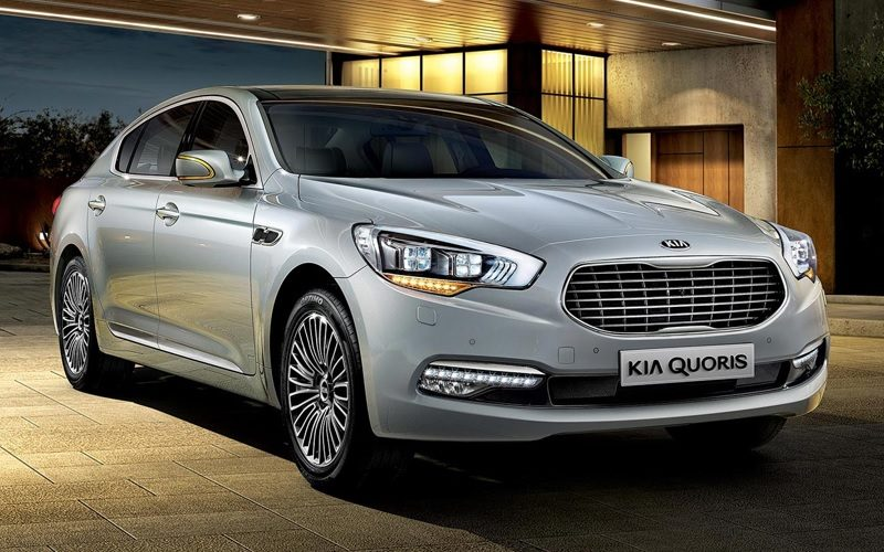 Avtotor has increased KIA production by 39% within the first quarter