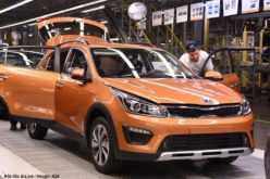 Hyundai St Petersburg plant has increased production by 4% during Q1-2019