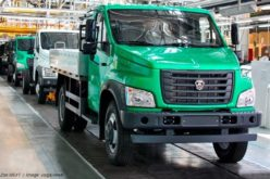GAZ Group may shift to a four-day work week