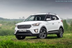 Russian new cars market has increased by 11% in August 2018