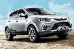 JAC Motors has returned to Russia
