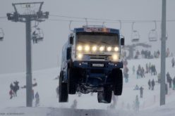 KAMAZ has increased production by 9% within the first half of the year