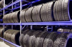Russian tyre market has grown by 20% in 2017