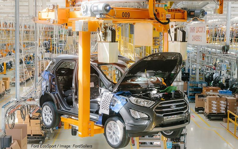 Government has presented a new investment model for the automotive industry