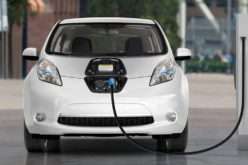 Electric cars have been exempted from transport tax in Moscow
