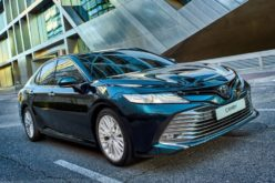Toyota St. Petersburg plant has increased the localisation rate