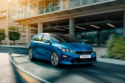 Avtotor has started the production of renewed KIA Ceed