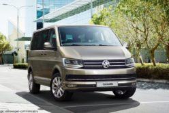 Russian LCV market has grown by 5% within the first half of 2018
