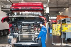 $7,4 billion have been spent on truck spare parts in Russia in 2017
