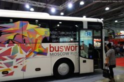 Busworld Russia powered by Autotrans – International Coach & Bus Show
