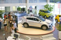 Putin has proposed an extension to the preferential car loan programmes