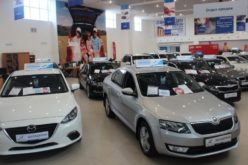 Russian used cars market grown by 2% within the first half of 2018