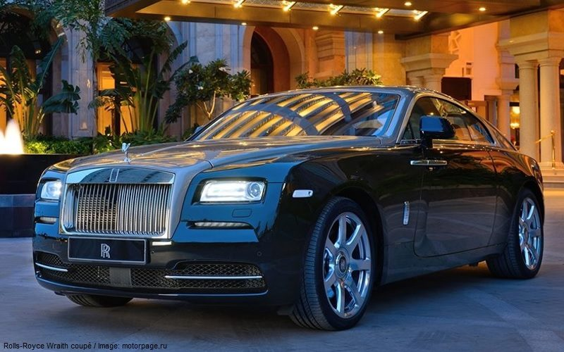 Russian luxury car sales has declined by 10% in 2019
