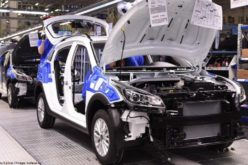 Vehicle production in Russia has increased by 14% in 2018