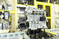 Mazda Sollers has opened an engine factory in Vladivostok