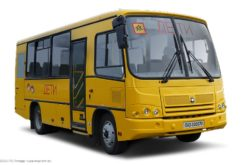 Government has allocated 5 billion rubles for the purchase of school buses