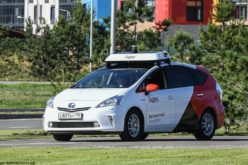 Driverless cars will be on the roads of Tatarstan