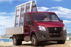 Russian LCV market has decreased by 44% in April 2020