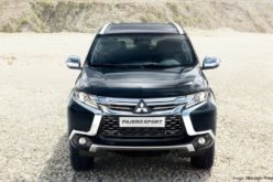 Mitsubishi sales have grown by 75% in September 2018 in Russia