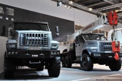 Russian truck market has grown by 2% in July 2019