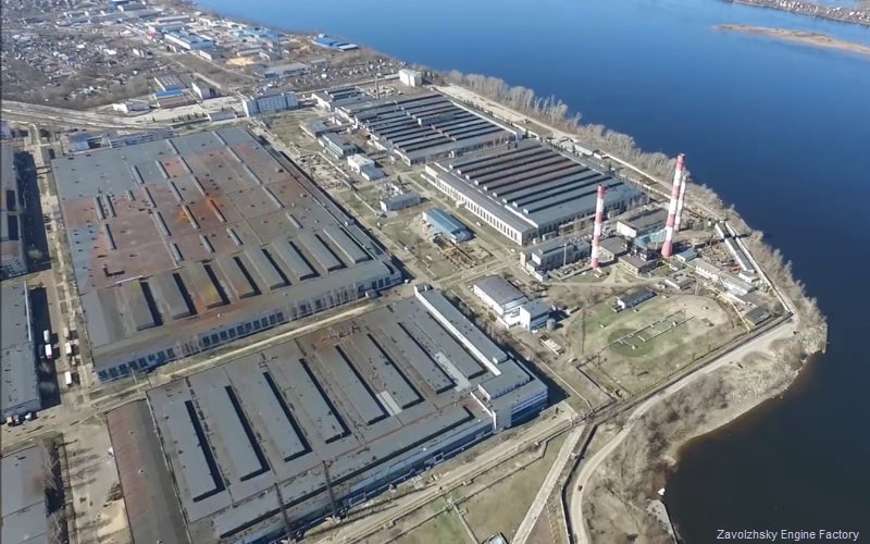 ZMZ has received industrial park status